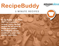 RecipeBuddy