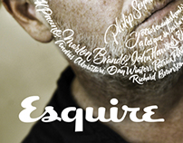Esquire Spain