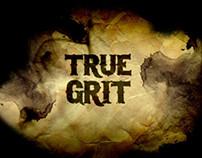 True Grit OAP