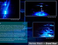 Hermes Watch ~ Grand Hour