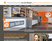 Maatwerkstudio Jan de Weijer