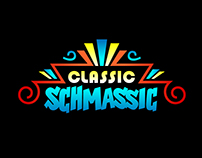 Classic Schmassic Logo