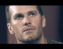 Tag Heuer- Tom Brady