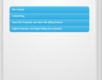 ICO - Interactive Content Organiser (TAFE)