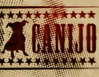 Perro Canijo