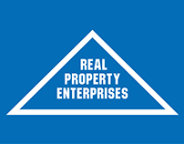 Real Property Enterprises : Branding