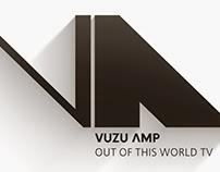Vuzu Amp - Heads Of The House (TVC)
