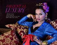 Oriental Luxury