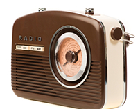 """IM3 radio """"kakek"""""""