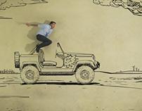 SV Animation