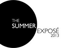 Summer Exposé 2013