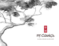 P.F. Chang's Global Brand Guidelines