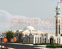Masjed Projects @ Muscat - Oman