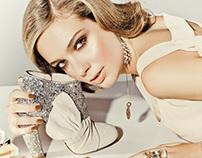 Fashion Editorial - Visão magazine (2011)