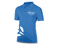Simac - Rebranding & Website