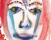 Misc. Watercolor Paintings