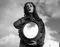 miroir oublié