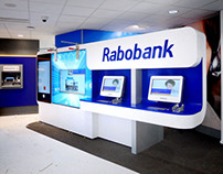 Rabobank Keizerstraat, Deventer, the Netherlands