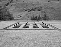 Swiss Dossier / Peter Zumthor