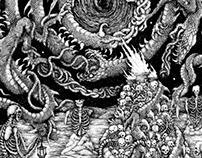 Lantern - Album Illustration