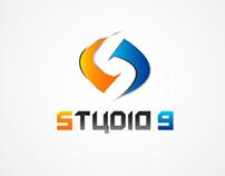 Logo - Studio 9