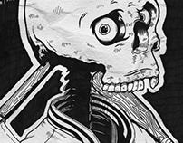 CONVERSE X BLACKBONES (contest)