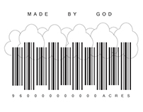 deforestation barcodes