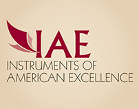 IAE: Instruments of American Excellence