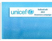 Lodized salt-2012-Awareness campaign-unicef