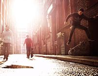 Adidas _ Dale Street