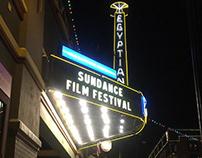 Building Adobe Brand @ Sundance Film Fest 2016
