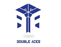 Double Aces Logo Idea