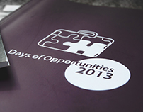 Days of Opportunities 2013