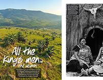 Getaway SWAZILAND