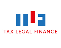 logo design Tax Legal Finance