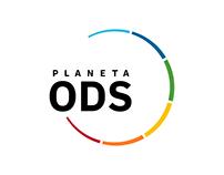 Identidad Corporativa - Planeta ODS