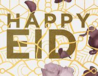 Eid El Fetr Social Media posts