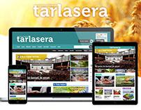 tarlasera agriculture magazine website