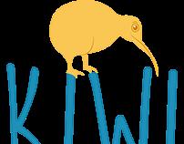 KIWI - la maquette interactive