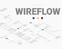 Wireflow Flowcharts