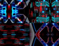 X Factor - VJ Loop Pack (4in1)