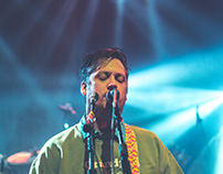 Modest Mouse ~ 5-17-18