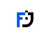Fotoskolan – logotyp