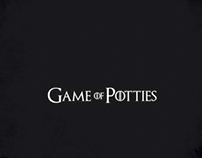 Game of Potties