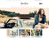 BearStore, Magento Apparel Fashion Clothes Theme