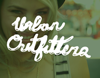 Urban Outfitters Commercial