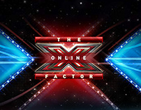 Xfactor Online Web Portal