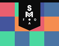 Logo for smFAQ