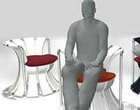 Speakme Chair