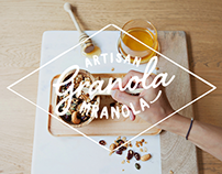 Granola Mranola